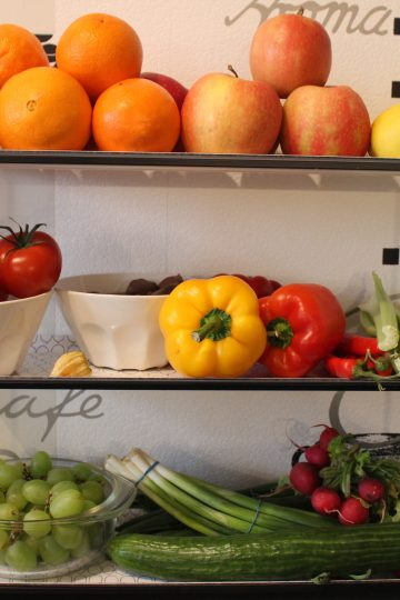 obst frisch gemüse selfmade citrus healthy